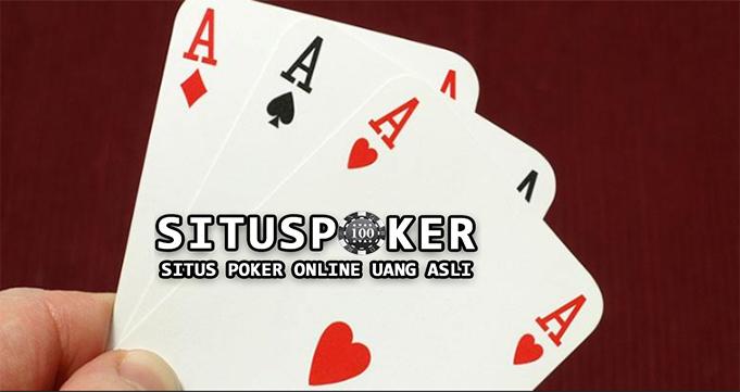 Pahami Lebih Dalam Tentang Poker Online Uang Asli